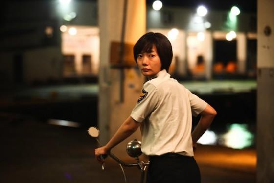 Doona Bae dans A Girl at My Door de July Jung