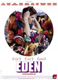 Eden - affiche