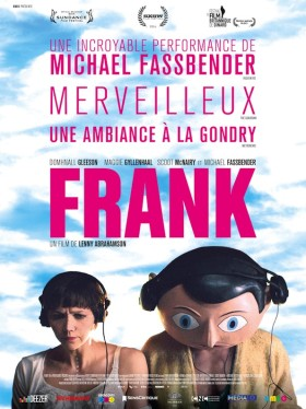 Frank - affiche