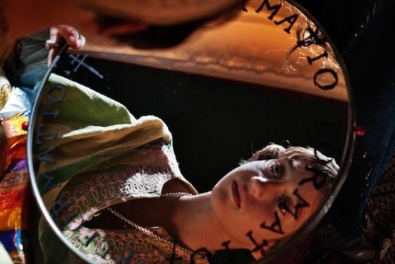 Giulia Salerno dans L'Incomprise de Asia Argento
