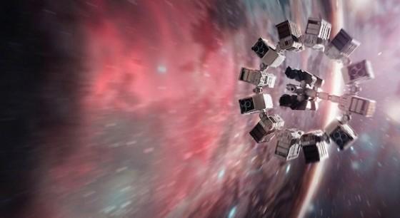 Interstellar de Christopher Nolan / Conquête spatiale