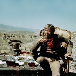 James Coburn dans Il etait une fois la Revolution (1971)