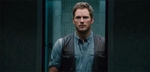 Jurassic World Chris Pratt