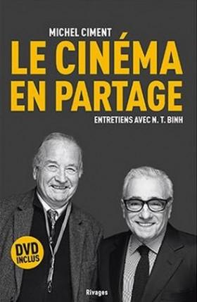 Le cinema en partage de Michel Ciment