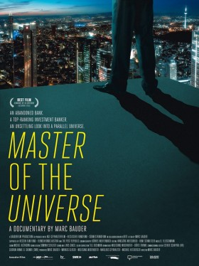 Master of the Universe - affiche