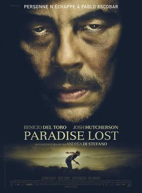 Paradise Lost - affiche