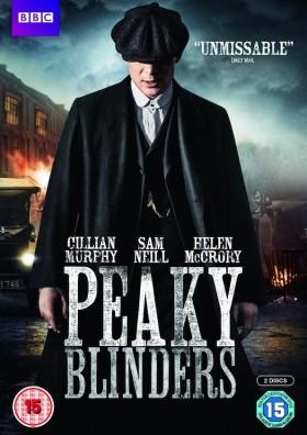 Peaky Blinders - affiche