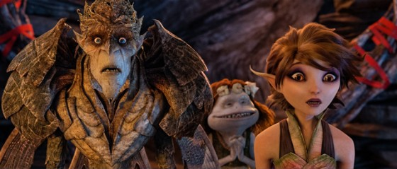 Strange Magic de Lucasfilm