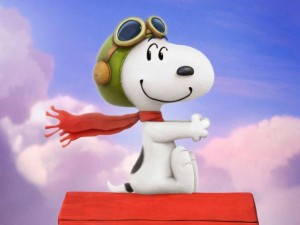 Snoopy et les Peanuts de Steve Martino / Photo: 20th Century and Peanuts Worldwide