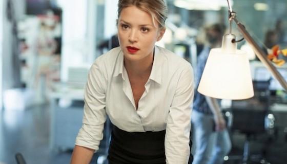 Virginie Efira rejoint Isabelle Hupper chez Paul Verhoeven