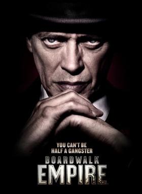 Boardwalk Empire - Nucky Thompson (Steve Buscemi)