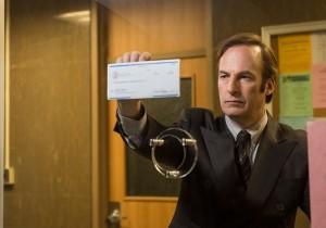Bob Odenkirk dans Better Call Saul sur AMC