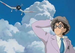 Le Vent se leve de Hayao Miyazaki
