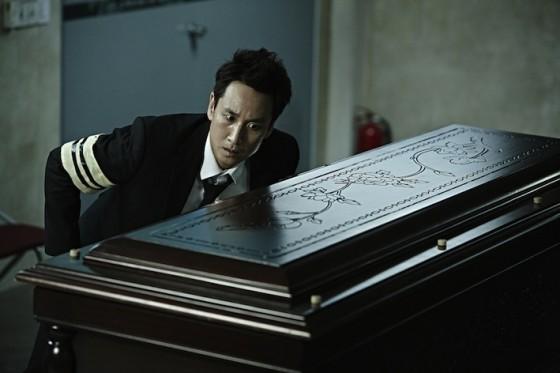 Lee Seon-gyoon dans Hard Day de Kim Seong-hun
