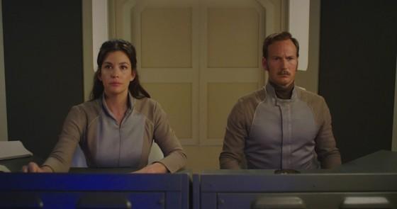 Liv tyler et Patrick Wilson dans Space Station 76 de Jack Plotnick
