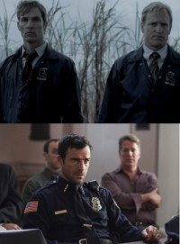 True Detective - The Leftovers HBO