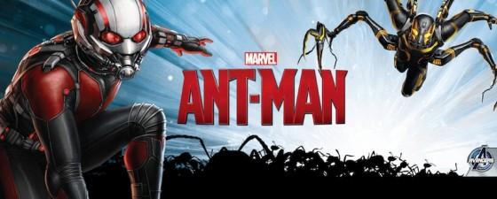 Ant-Man banniere