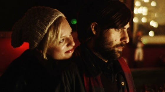 Elisabeth Moss et Jason Schwartzman dans Listen Up Philip de Alex Ross Perry