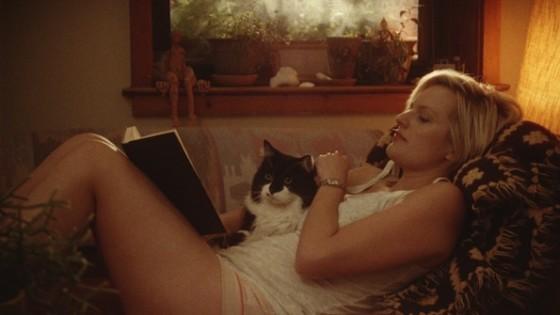 Elisabeth Moss dans Listen Up Philip de Alex Ross Perry