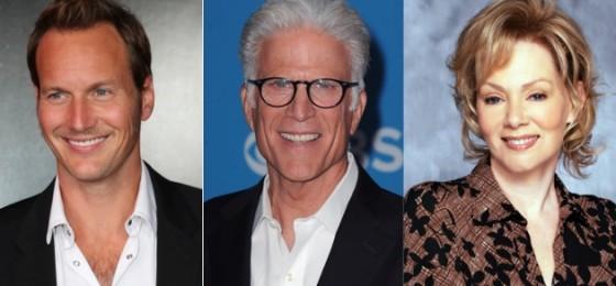 Patrick Wilson ,Ted Danson et Jean Smart dans la saison 2 de Fargo sur FX