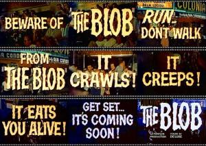 The Blob de Irvin S. Yeaworth Jr