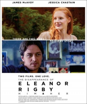 The Disappearance of Eleanor Rigby Him et Her - affiche