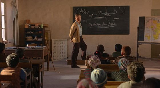 Viggo Mortensen dans Loin des Hommes de David Oelhoffen
