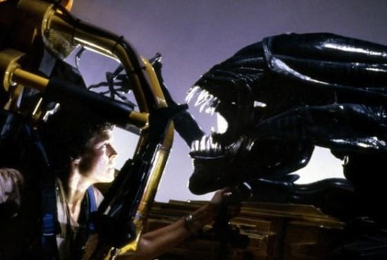 Neill Blomkamp aspire à 'une fin appropriee' pour Alien 5 / Photo Aliens de James Cameron (1986)