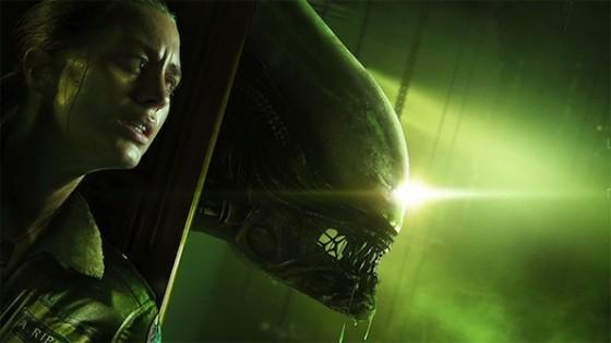 Amanda Ripley - Alien Isolation