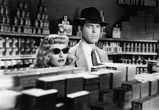 Assurance sur la Mort de Billy Wilder (1944)