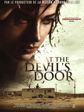 At the Devils Door - affiche