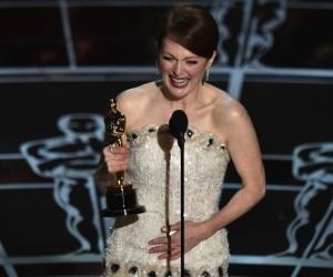Julianne Moore - Oscar meilleure actrice / ©John Shearer/AP/Sipa