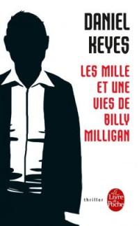 Les Mille et une vie de Billy Mulligan de Daniel Keyes