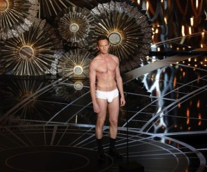Neil Patrick Harris - Oscars / ©Mike Blake/Reuters