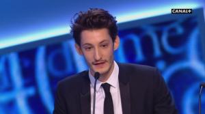 Pierre Ninney - cesar meilleur acteur pour Yves Saint Laurent
