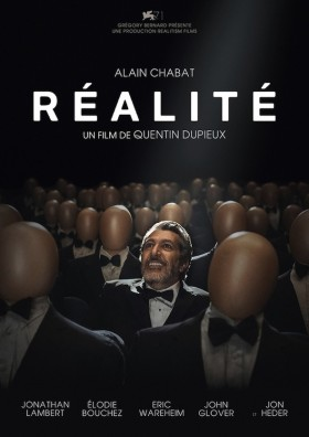 Realite - affiche