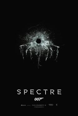 Spectre de Sam Mendes - affiche