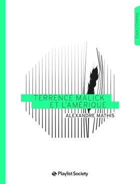Terrence Malick et L'Amerique - couverture