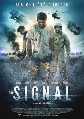 The Signal - affiche
