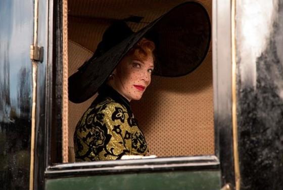 Cate Blanchett dans Cendrillon  de Kenneth Branagh