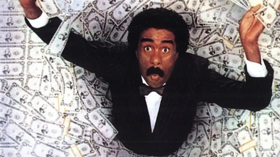 Comment claquer un million de dollars par jour - Brewster's Millions
