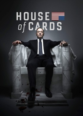 House of Cards - affiche
