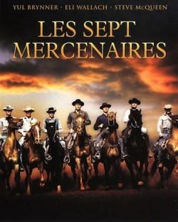 Les Sept Mercenaires de John Sturges