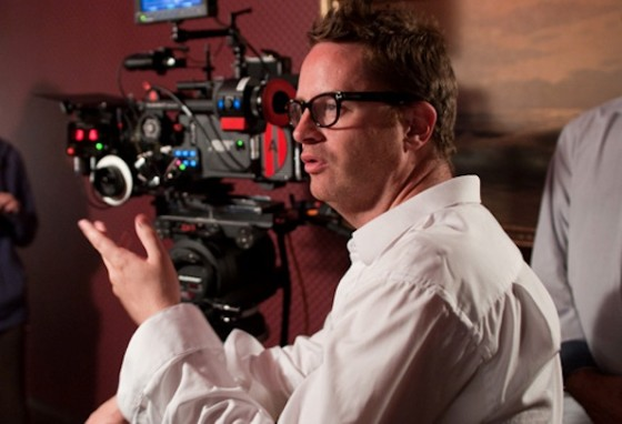 The Neon Demon de Nicolas Winding Refn se dévoile doucement