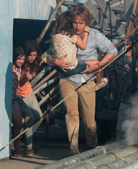 Owen Wilson dans No Escape