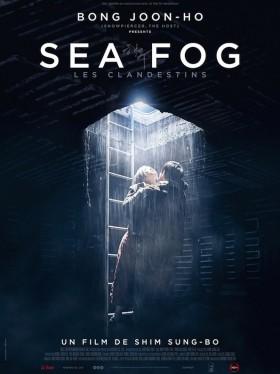 Sea Fog - affiche