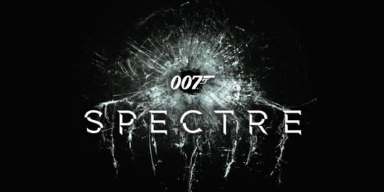 Spectre - nouveau James Bond de Sam Mendes