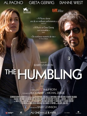 The Humbling - affiche