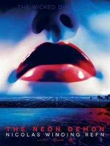 The Neon Demon de Nicolas Winding Refn