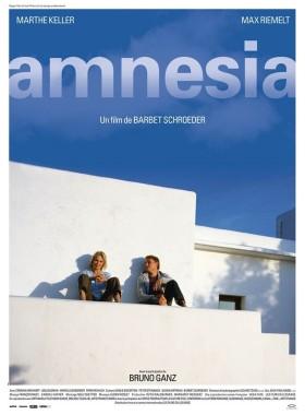 Amnesia - affiche